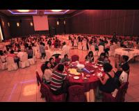 Company Catering - 2011 Annual Dinner