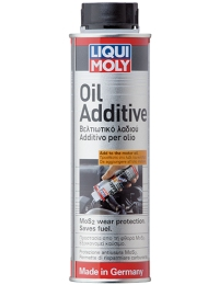 Oil Additive